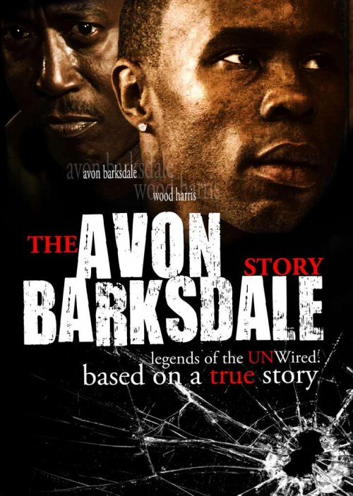 The.Avon.Barksdale.Story.2010 DVDRip